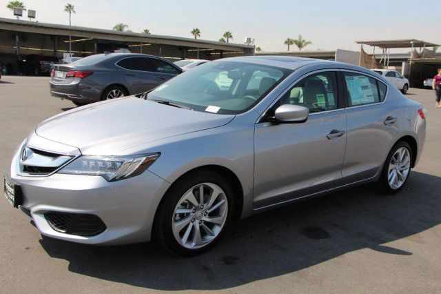 New Acura ILX WTechnology Plus Pkg For Sale In Riverside CA - Acura ilx window visors