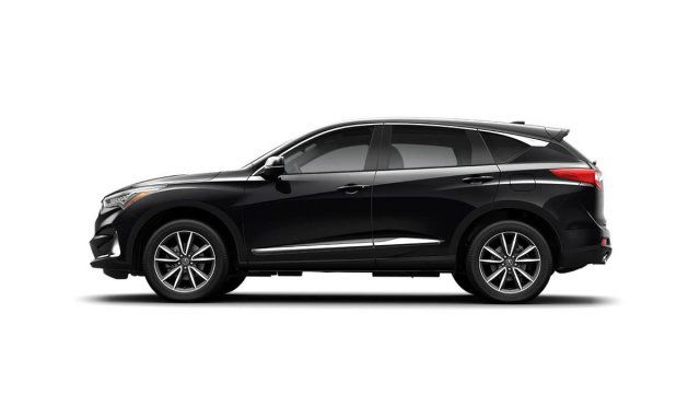 New 2019 Acura Rdx W Technology Pkg For Sale In Riverside Ca